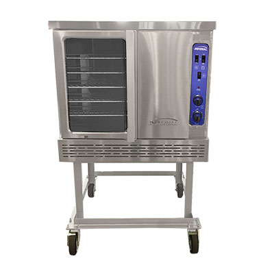 Propane Convection Oven For Rent in Salt Lake City Utah