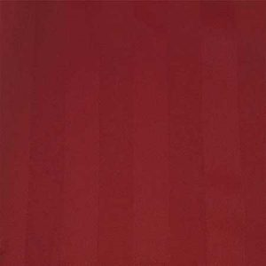 Burgundy Satin Stripe Linen for Rent in Salt Lake City Utah