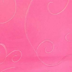 Nova Candy Pink Swirl Linen for Rent in Salt Lake City Utah