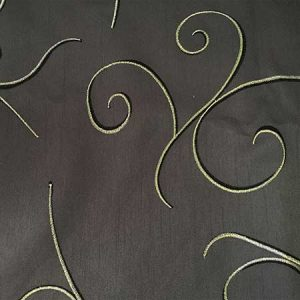 Nova Pewter Swirl Linen for Rent in Salt Lake City Utah