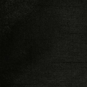 Nova Solid Black Linen for Rent in Salt Lake City Utah