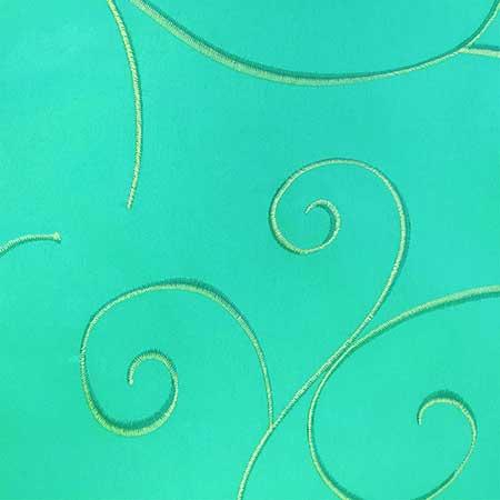 Nova Tiffany Swirl Linen for Rent in Salt Lake City Utah