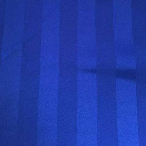 Satin Stripe Linen
