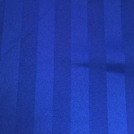 Royal Satin Stripe Linen for Rent in Salt Lake City Utah