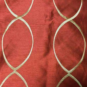 Nova Infinity Burnt Orange Linen for Rent in Salt Lake City Utah