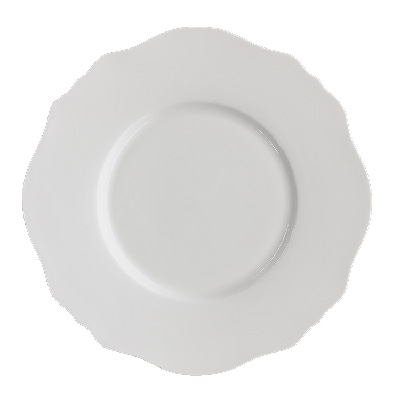 Contessa Dinner Plate 11 inch for Rent in Salt Lake City