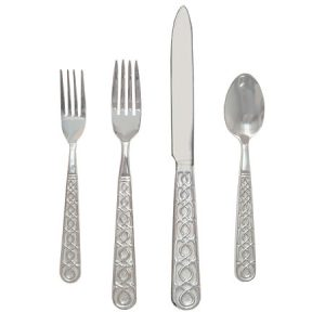 Dubai Flatware for Rent in Salt Lake City Utah