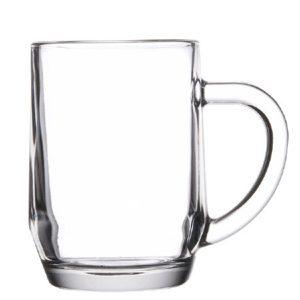 Glass Coffee Mug for Rent in Salt Lake City Utah