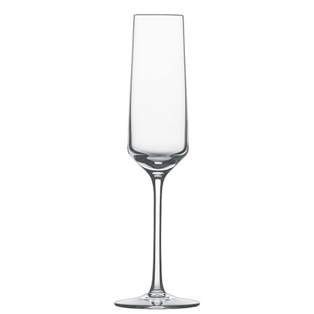 Pure Champagne Flute for rent in Salt Lake City Utah