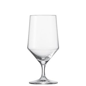Pure Water Goblet for rent in Salt Lake City Utah