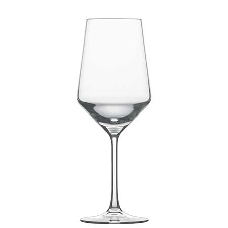 Pure Cabernet Wine Glass for rent in Salt Lake City Utah